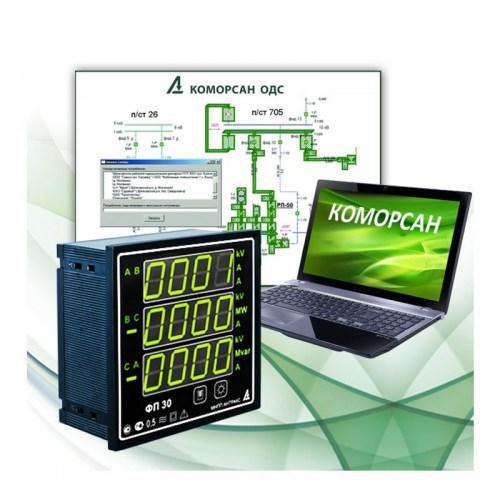 Системы мониторинга и управления