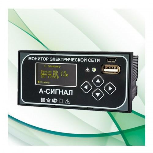 Монитор электрической сети